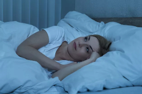 Finding it difficult to sleep in pregnancy? You may have Pregnancy Related Insomnia..